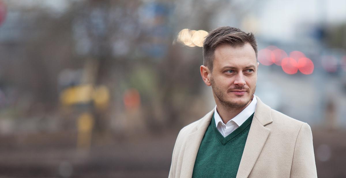 Адвокат Владимир Чикин