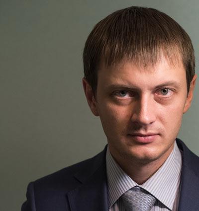 адвокат Рязани Владимир Чикин