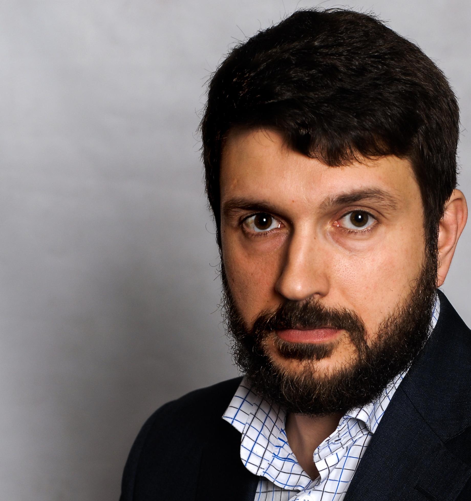 Андрей Зайцев, адвокат в Подольске